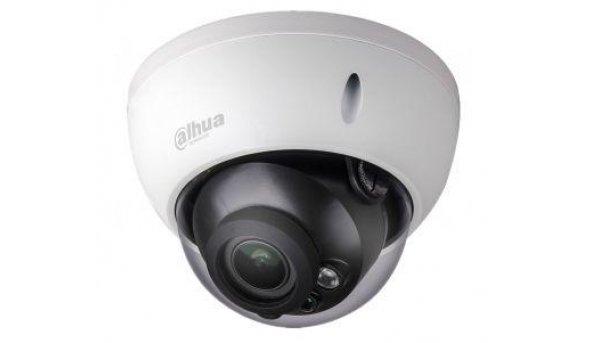 5Mп IP видеокамера Dahua с WDR
