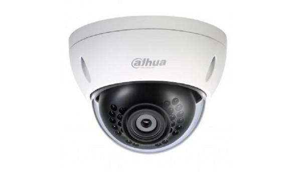 Камера відеоспостереження Dahua DH-IPC-HDBW4300E