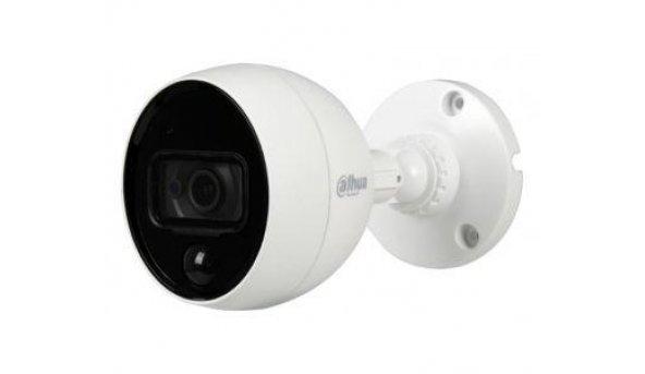 2 МП HDCVI MotionEye видеокамера
