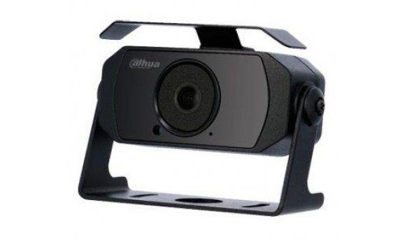 2 МП автомобильная HDCVI видеокамера