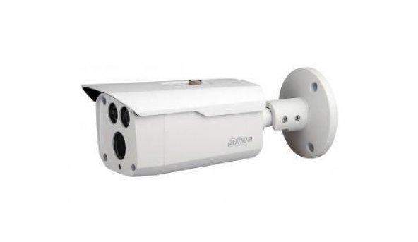 DH-HAC-HFW1400DP-B (6 мм) 4 МП HDCVI видеокамера