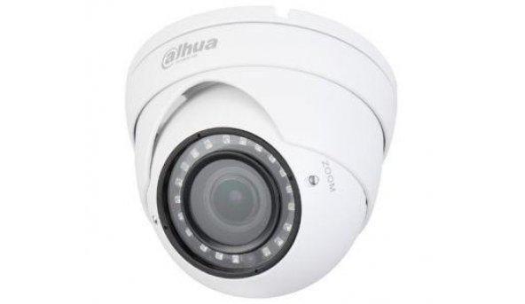4 МП HDCVI видеокамера