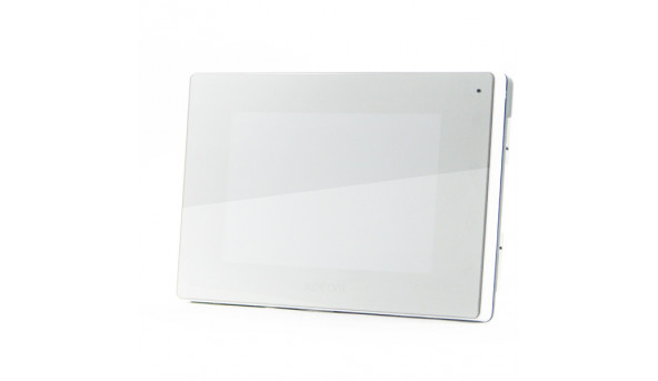 Кольоровий відеодомофон Kocom KCV-504 Mirror