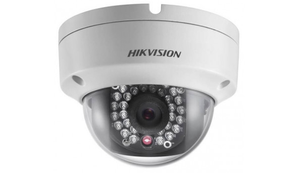 Камера відеоспостереження Hikvision DS-2CD2110I