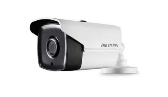 1.0 Мп Turbo HD видеокамера