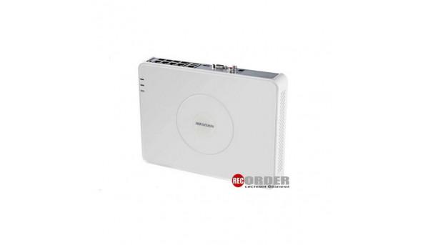 IP відеореєстратор Hikvision DS-7108NI-SN/P