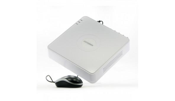 IP відеореєстратор Hikvision DS-7116NI-SN