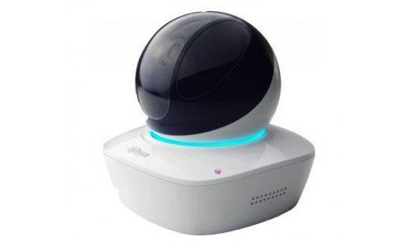 3Мп IP видеокамера Dahua c функцией PT