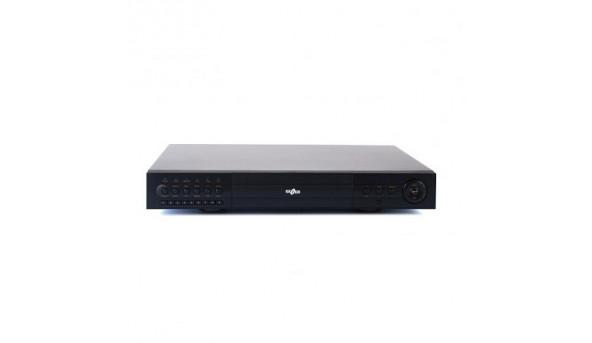 IP відеореєстратор Gazer NI424mp
