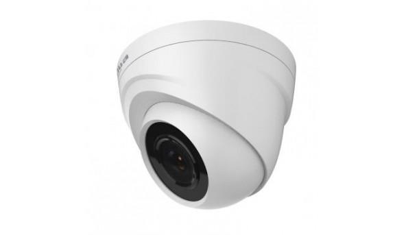 Камера відеоспостереження Dahua DH-HAC-HDW1100R
