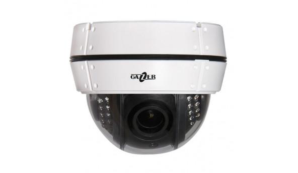 Камера відеоспостереження Gazer CS137