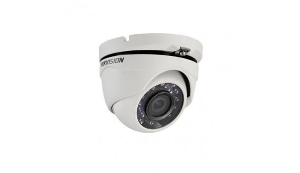 Камера відеоспостереження Hikvision DS-2CE56C2T-IRM