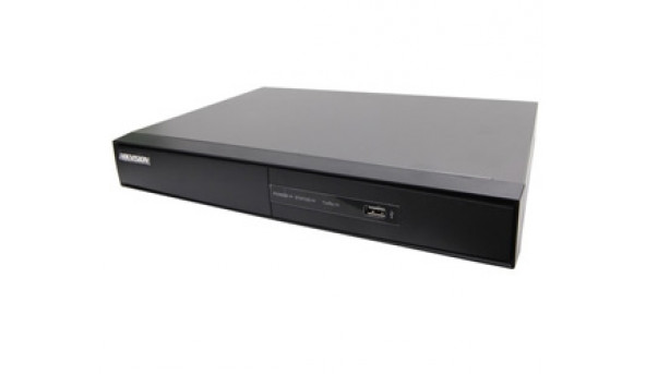 HD відеореєстратор Hikvision DS-7204HGHI-SH