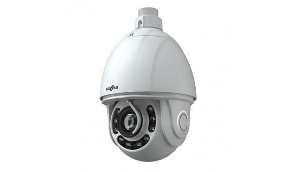 Роботизована відеокамера Gazer CT301