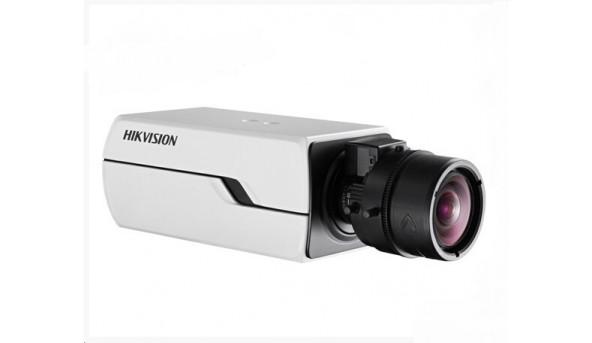 Камера відеоспостереження Hikvision DS-2CD4065F
