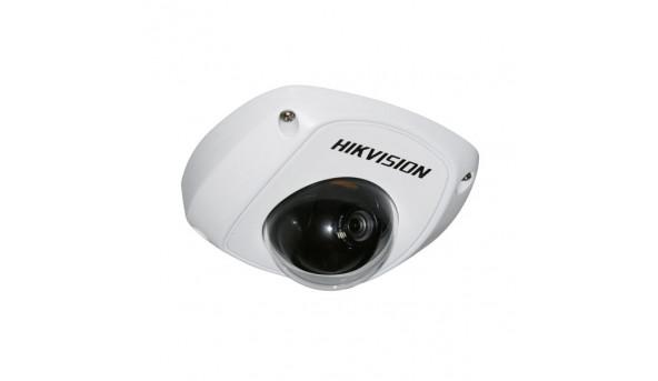 Камера відеоспостереження Hikvision DS-2CD2520F-I