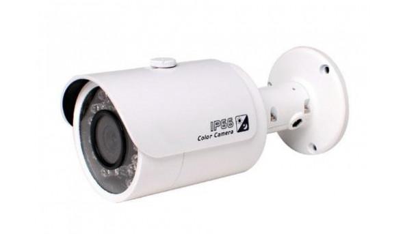 Камера відеоспостереження Dahua DH-HAC-HFW2220S (3.6 мм)