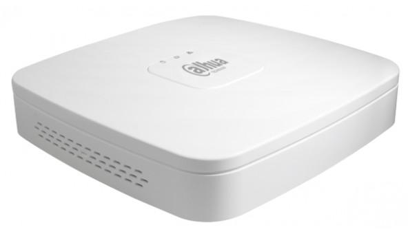 HD відеореєстратор Dahua DH-HCVR5104C-W-V2