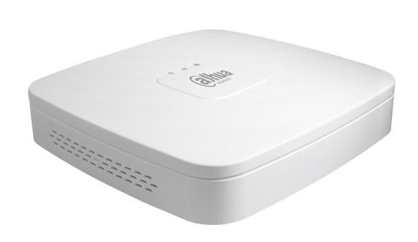 IP відеореєстратор Dahua DH-NVR1104-W