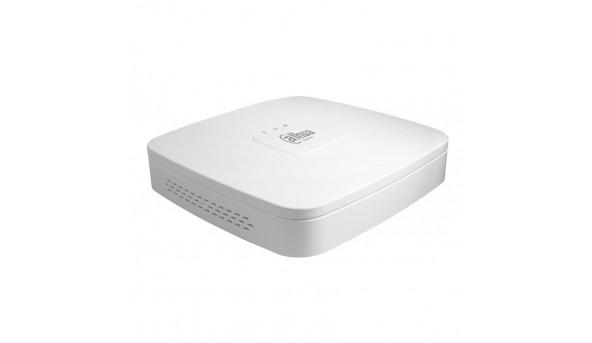IP відеореєстратор Dahua DH-NVR1108P-W