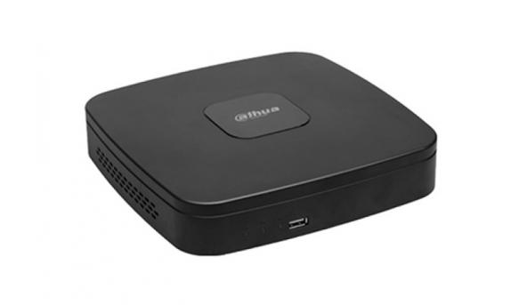IP відеореєстратор Dahua DH-NVR4108-B