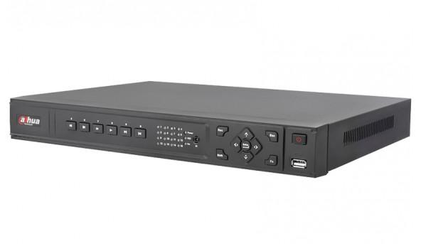 IP відеореєстратор Dahua DH-NVR3208P