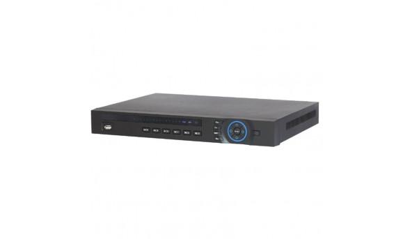 IP відеореєстратор Dahua DH-NVR3216-8P