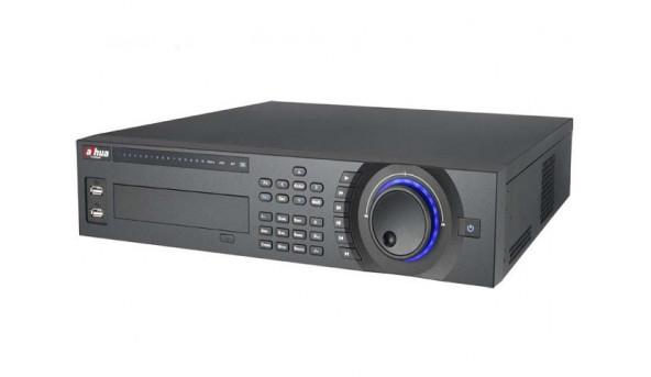 IP відеореєстратор Dahua DH-NVR3816