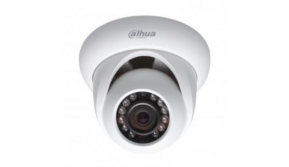 Камера відеоспостереження Dahua DH-IPC-HDW1100S