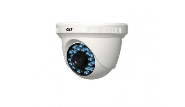 Камера відеоспостереження GT IP100-20