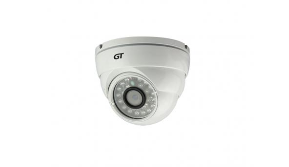 Камера відеоспостереження GT IP101-10