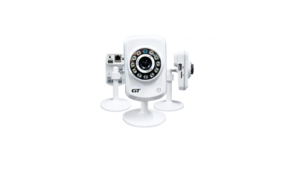 Камера відеоспостереження GT IP700-10