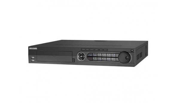 16-канальний Turbo HD відеореєстратор Hikvision DS-7316HGHI-SH