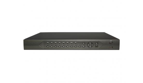 HD відеореєстратор GT CMF1608
