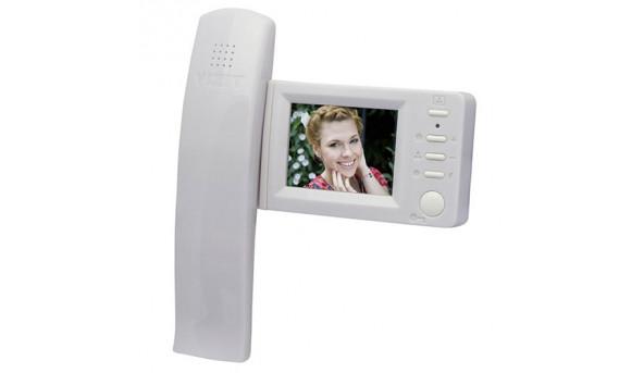 Кольоровий відеодомофон VIZIT-M427C