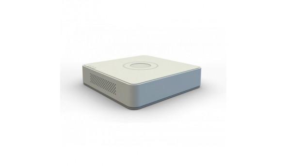 8-канальний Turbo HD відеореєстратор Hikvision DS-7108HGHI-SH