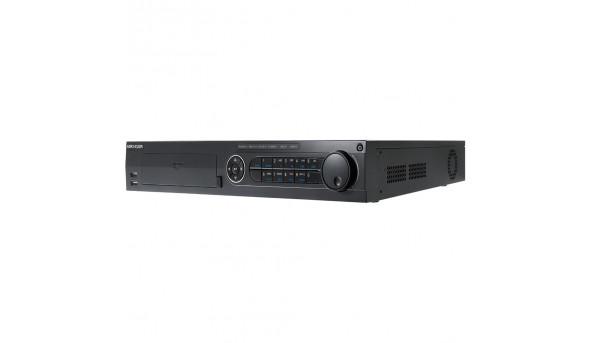 4-канальний Turbo HD відеореєстратор Hikvision DS-7304HGHI-SH