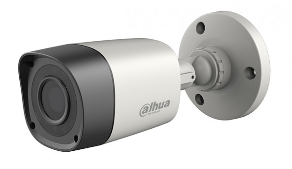 HDCVI відеокамера Dahua DH-HAC-HFW1200R