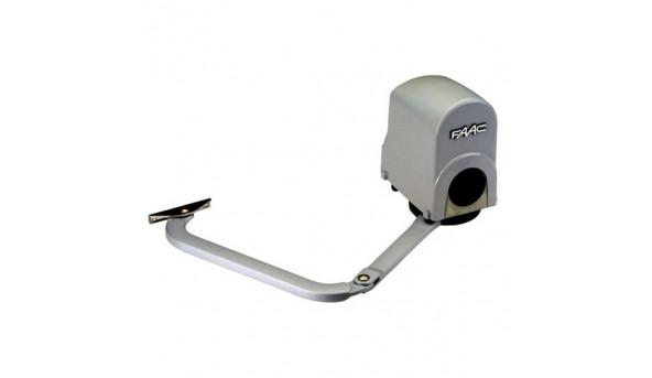 Автоматика для розпашних воріт FAAC 391 KIT