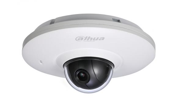 Камера відеоспостереження Dahua IPC-HDB4100F-PT