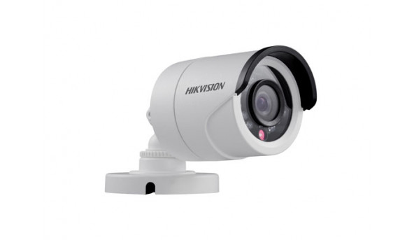 Камера відеоспостереження Hikvision DS-2CE16C0T-IR (3.6mm)