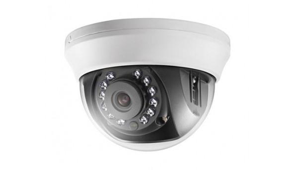 Камера відеоспостереження Hikvision DS-2CE56C0T-IRMM