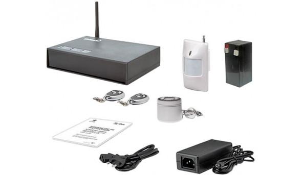 Комплект GSM сигналізації Страж AVIZOR KIT