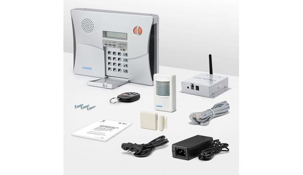 Комплект GSM сигналізація LifeSOS LS 30 GSM KIT