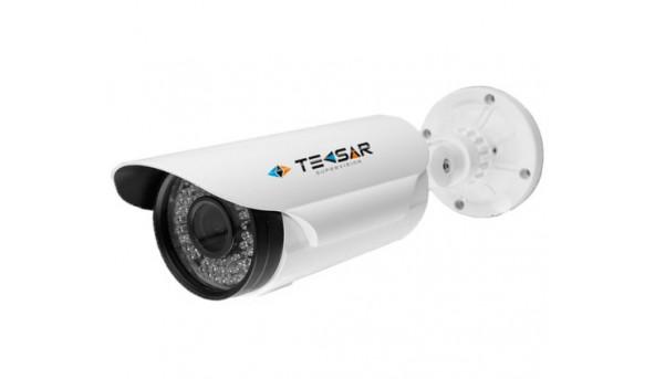 Камера відеоспостереження Tecsar AHDW-1M-60V