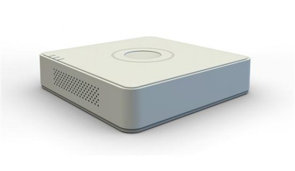 8-канальний Turbo HD відеореєстратор Hikvision DS-7108HGHI-E1