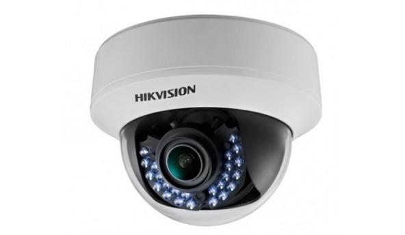 Камера відеоспостереження Hikvision DS-2CE56D1T-VFIR