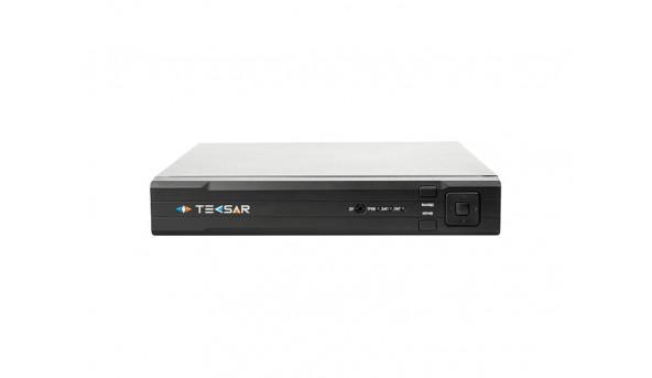 AHD відеореєстратор Tecsar HDVR B44-4HD4P-Hnr
