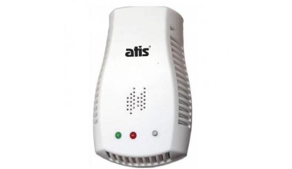 Безпровідний датчик виявлення газу Atis 918W