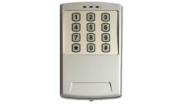 Автономний контролер ITV DLK642 Lite